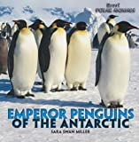 Emperor Penguins of the Antarctic, Sara Swan Miller, 1435831462