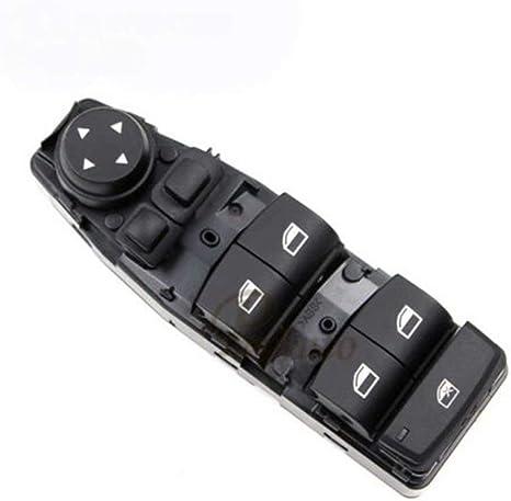 Power Window Master Control Switch for BMW 5 Series F10 F11 F18 F06 F07 F25 61319241955