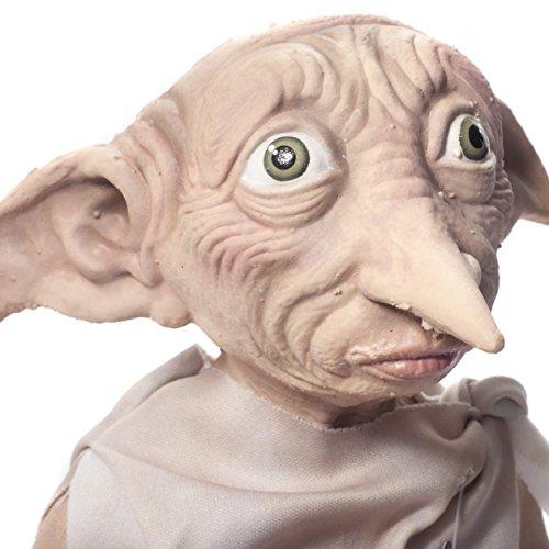 Wizarding World Harry Potter Dobby Free Elf Bendable