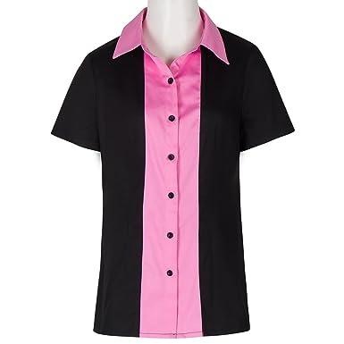 759bd98fda0c Anchor MSJ Women Blouses Women Casual Shirts Tops Summer Spring Cotton  Fruit Shirts Business Blouse (