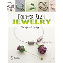 Polymer Clay Jewelry: The Art of Caning Paperback