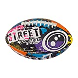 Optimum Men's Street American Football, Multicoloured, Min
