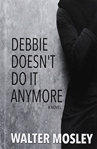 Debbie Doesnt Do It Anymore (Thorndike Press Large Print African-american)