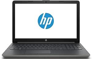 HP DA0031NX Laptop , Intel Core I3-7020U , 15.6 Inch , 1 TB HDD , 4 GB RAM , Dos , Smoke Grey