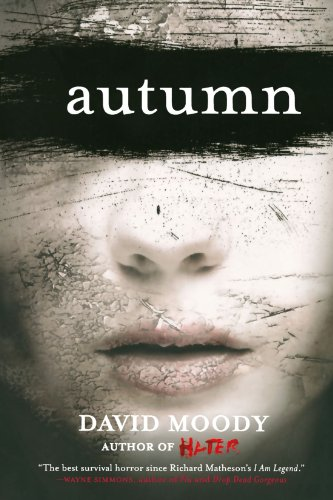 Book cover for Autumn