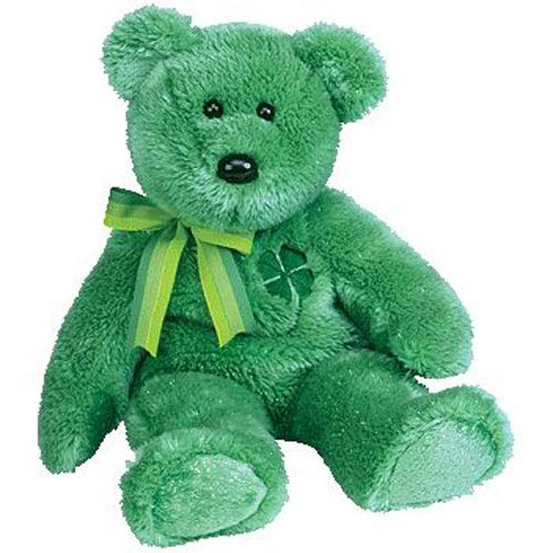 Ty Beanie Buddy - Dublin the Bear