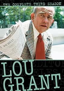 Lou Grant: Season Three
