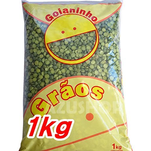 Greenpeace / Arve over Hitta / ARVERJITA / dry beans / from USA / 1kg by Bee wedge
