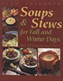 img - for Soups and Stews: For Fall & Winter Days book / textbook / text book