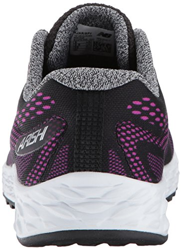 Black New Trainers Silver Youth Kid's Running Kid's Youth Running Balance Trainers Purp vXwqvr6Z