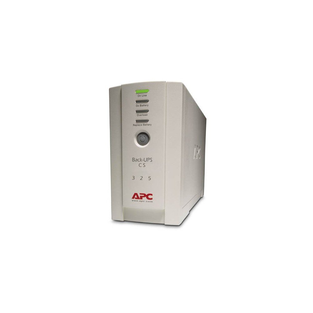 APC Back-UPS CS 325VA 230Volt UPS battery - Lead Acid