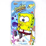Spongebob Squarepants - Hard Cover Case for the iPod Touch 4 - Design #2