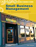 img - for Small Business Management: An Entrepreneurial Emphasis (with CD-ROM and InfoTrac) book / textbook / text book