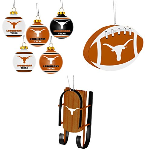 Texas Longhorns Apron Set - 9