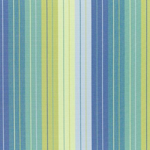sunbrella stripe seville seaside fabric by the yard