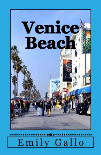 Read Online Venice Beach: A Novel ebook
