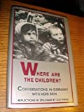 Where Are the Children?, Herb Brin, 0824603516