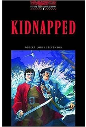 「kidnapped oxford bookworms library」の画像検索結果