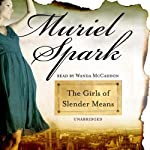 The Girls of Slender Means  | Muriel Spark