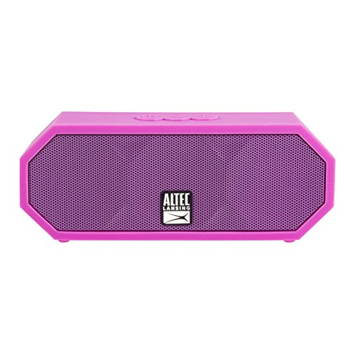Altec Lansing Outdoor Bluetooth Speaker