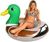 Mallard Duck 50'' Pool Float