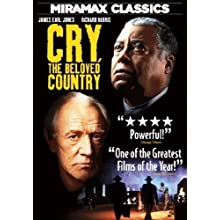 Cry the Beloved Country (2011)