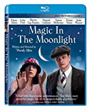 Magic in the Moonlight [Blu-ray]