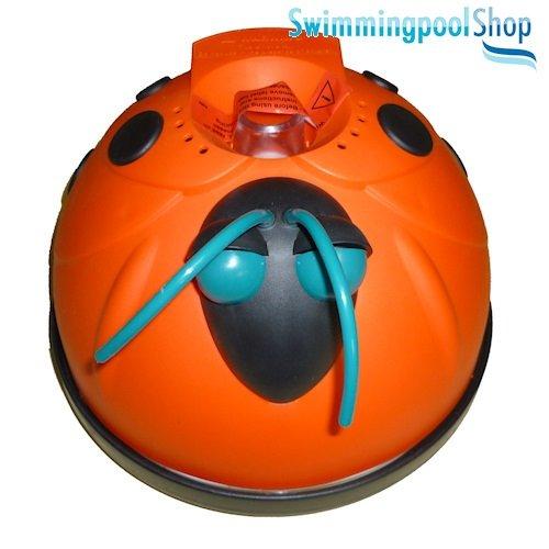 Automatischer-Pool-Bodensauger-Magic-Clean-Poolroboter