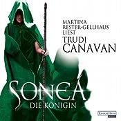 Die Königin (Sonea 3) | Trudi Canavan