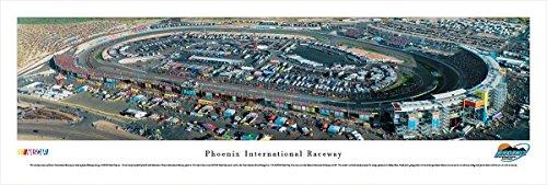 (Phoenix International Raceway - Blakeway Panoramas Unframed NASCAR Posters)