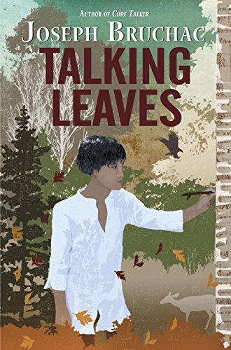 Talking Leaves by [Bruchac, Joseph]