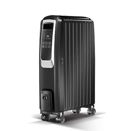 MEI XU Calentadores eléctricos Calentador eléctrico 2200W 3 Configuración de energía Temperatura Constante Sobrecalentamiento Protección Control