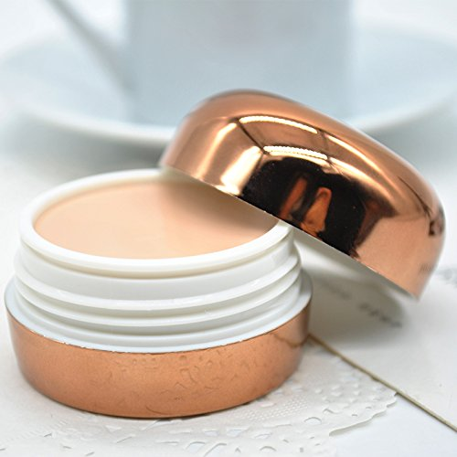 Salmon Brightening Eye Cream - 7