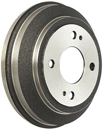 Centric Parts 123.40007 Brake Drum