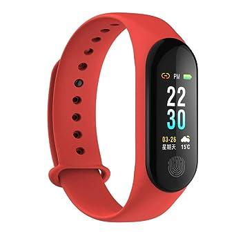 Fuibo Smart Watch, Smart Color Screen Tensiómetro de ...