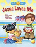 img - for Jesus Loves Me (Happy Day) book / textbook / text book