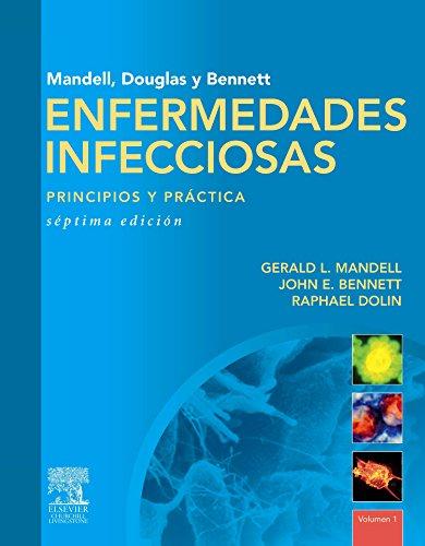 Descargar Libro Mandell, Douglas Y Bennet Enfermedades Infecciosas. Principios Y Práctica G.l. Mandell