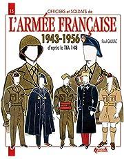L'Armée Française: 1943-1956