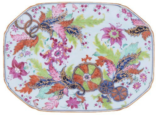 (Round Placemats Table Mats Hard Placemats Christmas Placemats Table Mats Tobacco Leaf Set of 4)