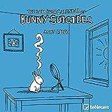 Bunny Suicides 2018 Mini-Broschürenkalender