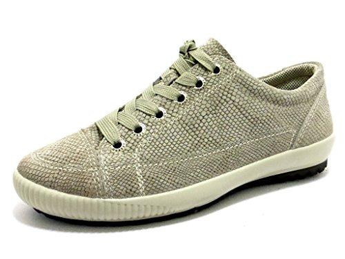 Femme Lacets à pour Gris Chaussures Ville Superfit de wqORpxY