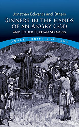jonathan edwards preaching style in the hands of an angry god Rhetorical device identification and examples as seen in edwards's sinners in the hands of an angry god sermon god's hands you hang by a jonathan edwards.