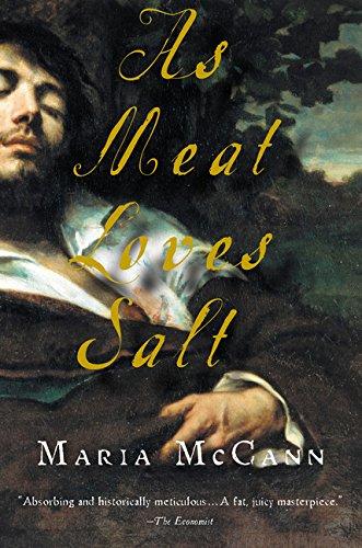 As Meat Loves Salt (Harvest Original) by Harvest Books