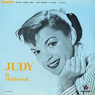 Judy en hollywood