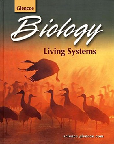 Biology: Living Systems Student Edition