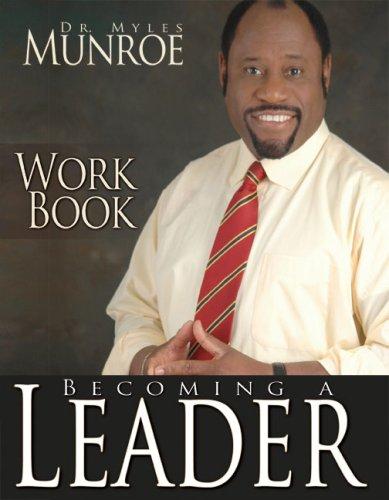Becoming A Leader Workbook