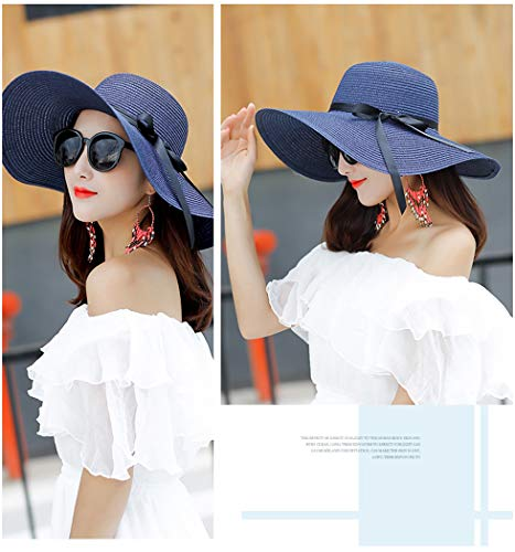 Buy straw hat for sun protection
