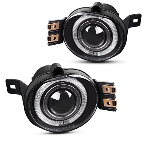 Aftermarket Led Fog Lights in US - 7