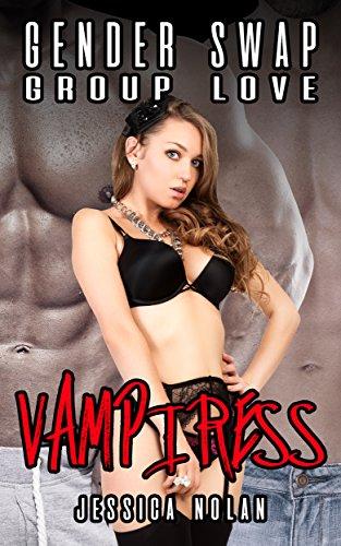 Gender Swap Group Love: Vampiress]()