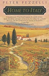 By Peter Pezzelli Home To Italy (English Language) [Paperback]